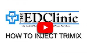 How To Inject Trimix